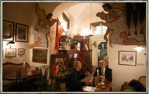 baroque-cafe